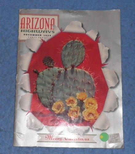 Book Arizona Highways B2374