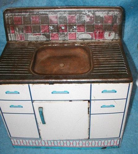 Toy Sink BB1787
