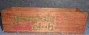 Cheese Box - Glendale Clubs B2671