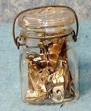Jar B2637