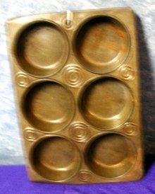 Muffin Tins B2611