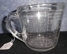 Measuring Glass Cup  B2708