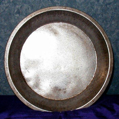 Pie Tin B2667