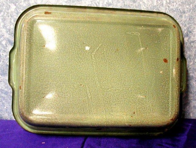 Cake Pan B2669