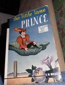 Book - The Little Lame Prince B4804