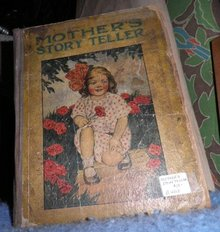 Book - Mother's Story Teller B4812