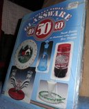 Collectible Glassware Book B4820