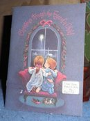 Book - Christmas Through the Eyes of a Child B4773