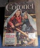 Coronet Magazine February 1956 - B4776