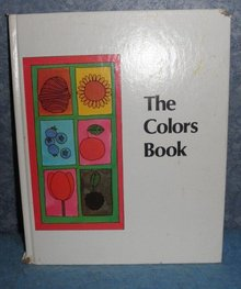 Book - The Colors Book B4912