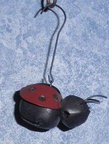 Ladybug Bell Y671