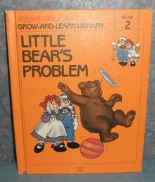 Book - Little Bear's Problem