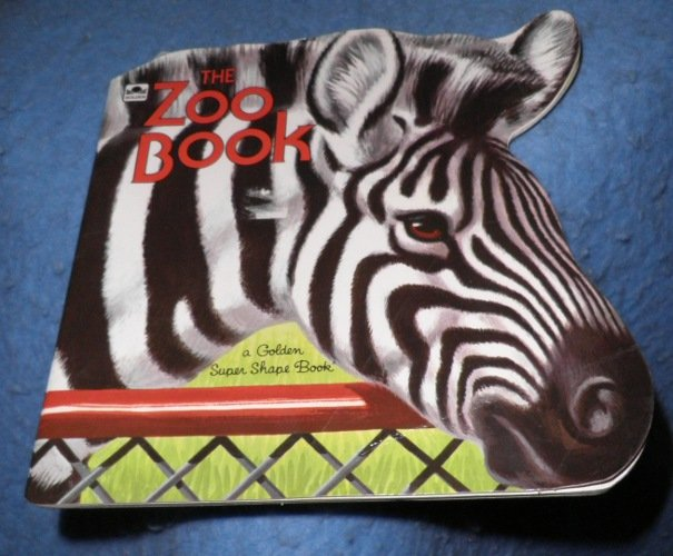 Book - The Zoo Book