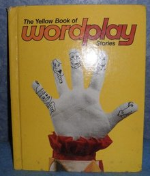 Book - The Yellow Book of Word Play Stories