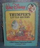 Book - Thumper's Little Sisters