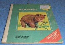 Book - Wild Babies