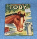 Book - The Story of Toby
