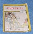 Book - Cinderella