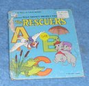 Book - The Rescuers
