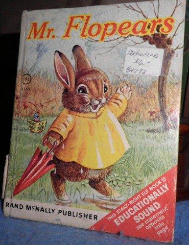 Book - Mr. Flopears