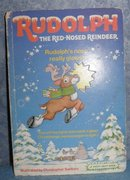 Book - Rudolph the Red-Nosed Reindeer