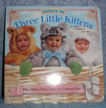 Book - Three Little Kittens