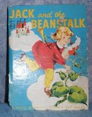 Book - Jack and the Beanstalk
