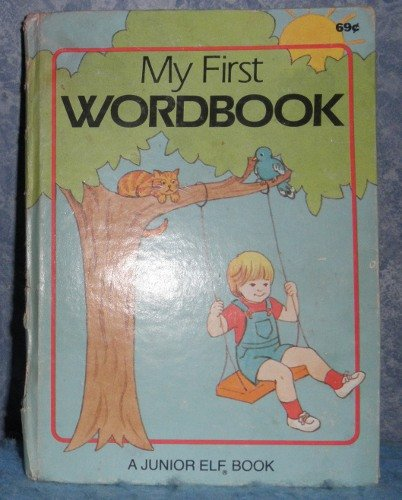 Book - My First Word Book
