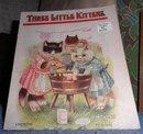 Book - Three Little Kittens