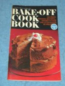 Vintage  Cook Book - Bake off  Pillsbury