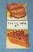 Vintage Pamphlet Plain & Fancy Recipes