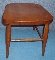 Antique 1/2 Chair---(Stool)
