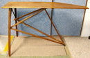 Ironing Board Wooden