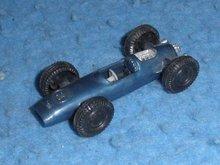 Blue Race Car  B5111