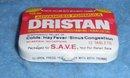Dristan Tin