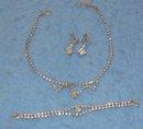 Jewelry - Necklace Bracelet Earrings