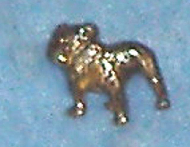 Jewelry - Bulldog Pin