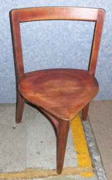Chair - Three Leg
