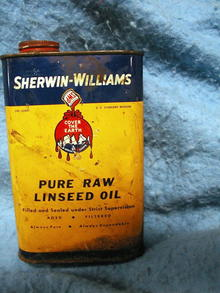 Tin -Sherwin-Williams