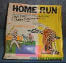 Home Run Pitching Machine