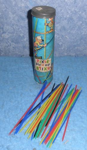 Pickup Sticks  B5228