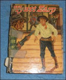 Book - Whatt Earp
