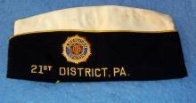 Hat - American Legion 21st District B3497