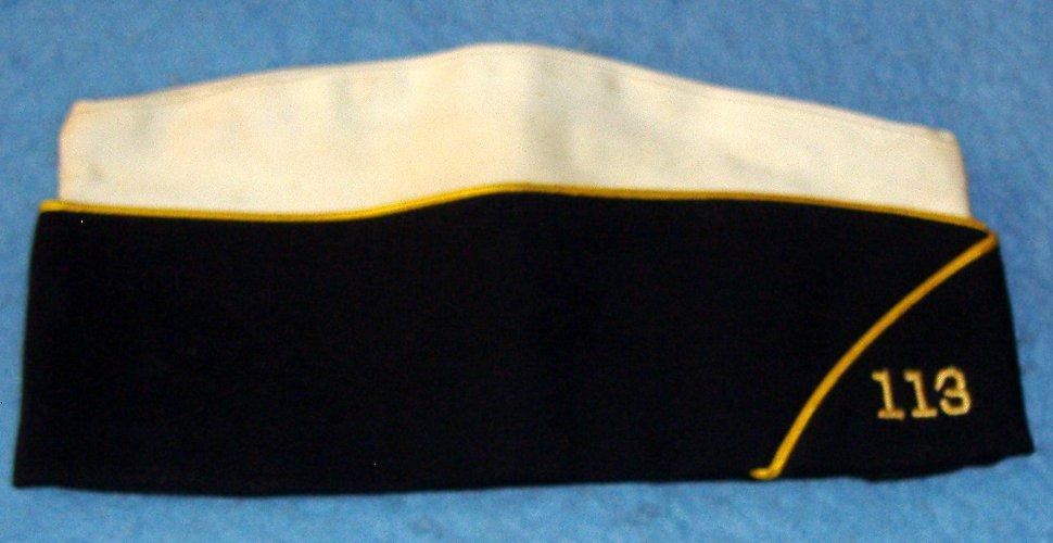 Hat - American Legion 21st District B3497