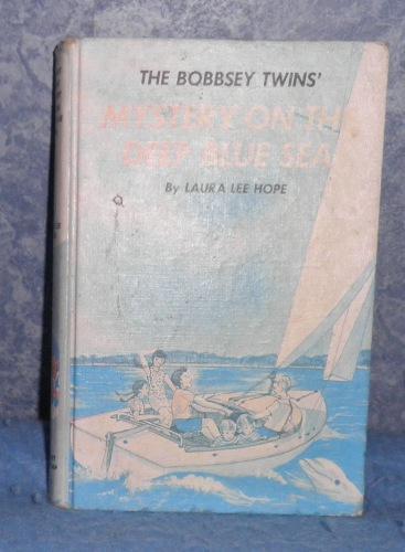 Bobbsey Twins Book Set (10)