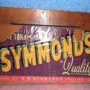 Box End - Symmonds