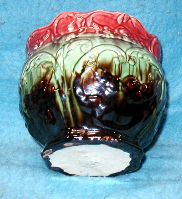 Majolica - Bowl     B2789