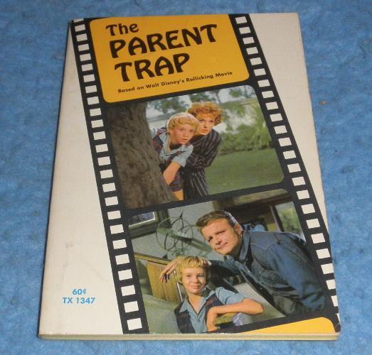 The Parent Trap B5341