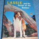 Lassie and the Secret of the Summer