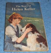 Story of Helen Keller